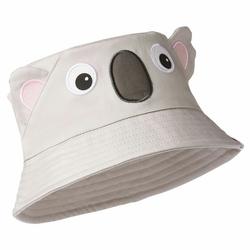 Affenzahn Kapelusz dla dziecka M 33 cm koala