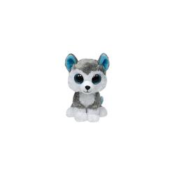 Ty® Kuscheltier Beanie Boo Hund Slush, 24 cm