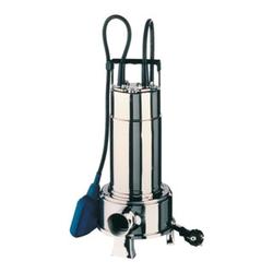 Ebara Tauchpumpe Right 75 MA 14500l/h / Förderhöhe 8,5m / 230V / Schwimmerschalter - Wasserpumpe/ Pumpsauger/ Wassersauger