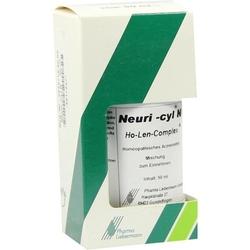 NEURI-CYL N Ho-Len-Complex Tropfen 50 ml