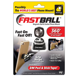 As Seen on TV Fast Ball Automotive Tablet Holder