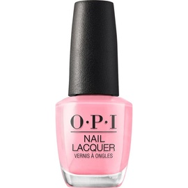 OPI Infinite Shine ISLN53 suzi nails new orleans 15 ml