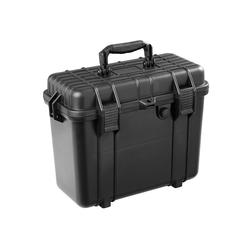 tectake Werkzeugkoffer Universalbox Al