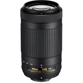 Nikon AF-P DX Nikkor 70-300mm F4,5-6,3 G ED VR
