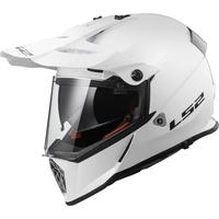 MX436 Pioneer Weiß