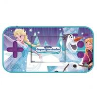 Lexibook Disney Frozen Die Eiskönigin Elsa Compact Cyber Arcade