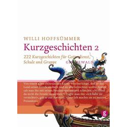 Kurzgeschichten 2 als Buch von