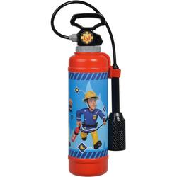 SIMBA Spielzeug-Auto Feuerwehrmann Sam Feuerlöscher Pro