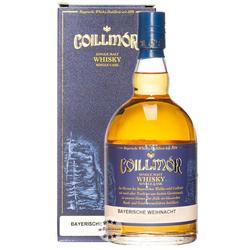 Liebl Coillmor Peated Whisky Bayerische Weihnacht