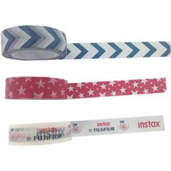 FUJI Masking Tape für Instax 3er Set
