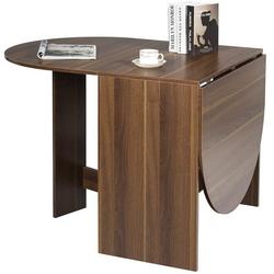 COSTWAY Klapptisch Esstisch Küchentisch Holztisch