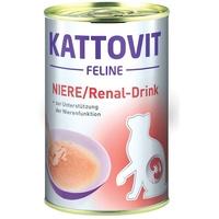 Kattovit Drink Niere/Renal 12 x 135 ml
