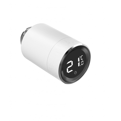 essentials Smart Home Heizkörperthermostat Premium ZigBee