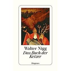 Das Buch der Ketzer. Walter Nigg  - Buch