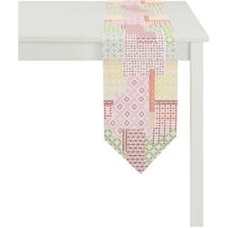 APELT Tischband 5315 HAPPY EASTER, Gobelin (1-tlg) 21 cm x 175 cm