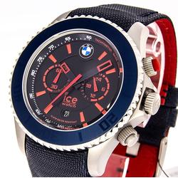 ice-watch Chronograph ICE Watch BMW Motorsport Cronograph BM.CH.BRD.B.L.