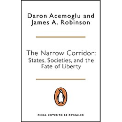 The Narrow Corridor