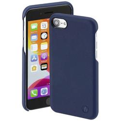 Hama Finest Sense Cover Apple iPhone 6, iPhone 6S, iPhone 7, iPhone 8, iPhone SE (2020) Blau