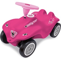 Big New Bobby Car Rockstar Girl (800056164)