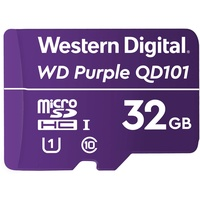 Western Digital WD Purple SC QD101 WDD032G1P0C - Flash-Speicherkarte