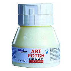 KREUL ART POTCH glänzend Servietten-Kleber 250,0 ml