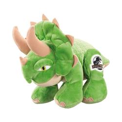 Schmidt Spiele Kuscheltier Jurassic World, Triceratops, 25 cm