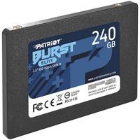 """Patriot Burst Elite 240 GB 2,5"""""""