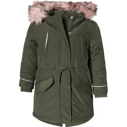 Parka MANTEL - Jacken - weiblich grün 92