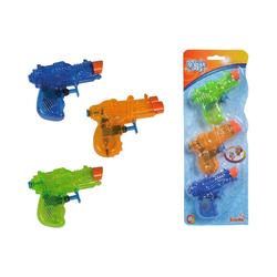 SIMBA Wasserpistole Wasserpistole 3er Set
