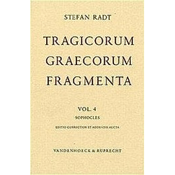 Tragicorum Graecorum Fragmenta - Buch