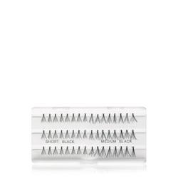 ARTDECO Lashes short + medium pojedyncze rzęsy  48 Stk