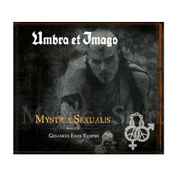 Umbra Et Imago - Mystica Sexualis (CD)