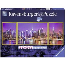 Ravensburger New York Triptychon 19792