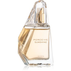 Avon Perceive Sunshine Eau de Parfum für Damen 50 ml