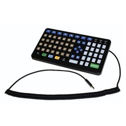 Externe Tastatur (ABCD) für Rhino II, SH15 und SH21