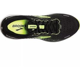 Brooks Running Ghost 13 M black/nightlife/white 44,5