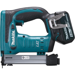 Makita, Elektro-Tacker, Akku-Tacker 18.0V DST221RTJ