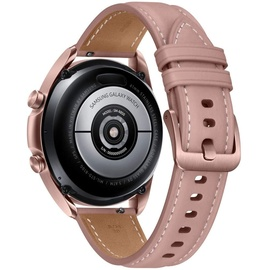 Samsung Galaxy Watch3 41 mm mystic bronze