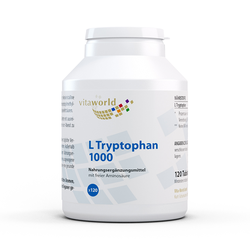 L TRYPTOPHAN 1000