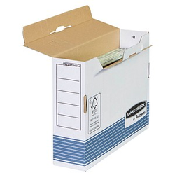 10 Bankers Box Archivboxen Bankers Box