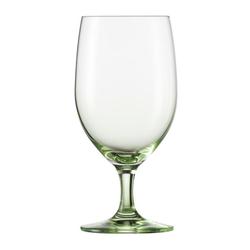 SCHOTT-ZWIESEL Gläser-Set Vina Touch 6er Set Grün, Kristallglas
