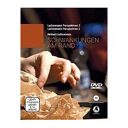 Schwankungen am Rand, 1 DVD