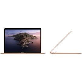 "Apple MacBook Air 2020 13,3"" i3 1,1 GHz 8 GB RAM 256 GB SSD gold"