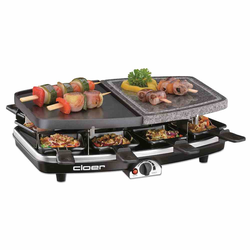 CLOER Raclette 6435