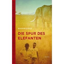 Die Spur des Elefanten