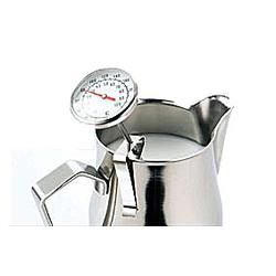 Thermometer zur Messung der Milchtemperatur
