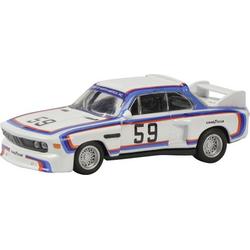 Schuco 452648800 H0 BMW CSL 3.5 #59