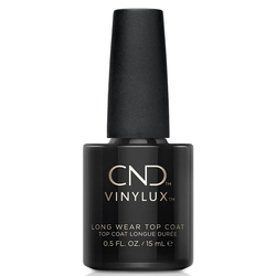 CND Nagellack Vinylux Weekly Top Coat