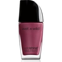 Wet n Wild Wild Shine Grape Minds Think Alike 12 ml