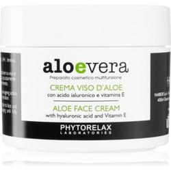 Phytorelax Laboratories Aloe Vera Schützende Gesichtscreme mit Aloe Vera 50 ml